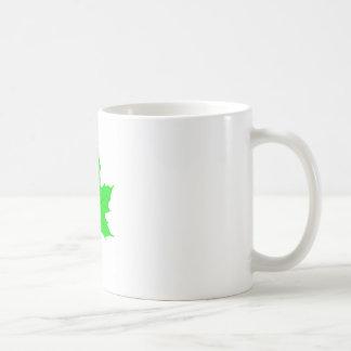 Maple Leave Coffee Mug