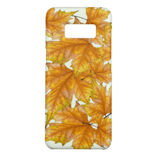 Maple Leaves Foliage Case-Mate Samsung Galaxy S8 Case