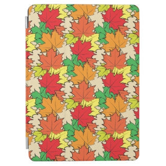Maple leaves I iPad Air Cover