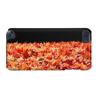 Maple Leaves iPod Touch (5th Generation) Cases