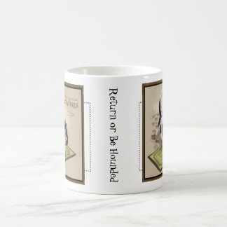 Maple Street Bassets Mug