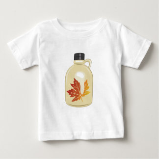 Maple Syrup Baby T-Shirt