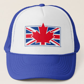 Maplejack Flag Hat