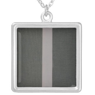 Maps accompanying Report General Land Office Silver Plated Necklace
