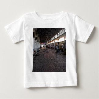 Maputo Railway Station Baby T-Shirt
