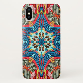 Mara Demon Star Mandala Case