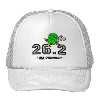marathon hat