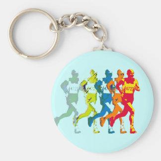 marathon key ring