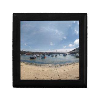 marazion harbour gift box