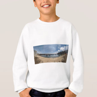 marazion harbour sweatshirt
