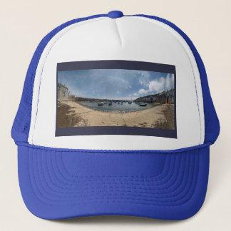 marazion harbour trucker hat