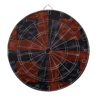 Marble 3 dartboard