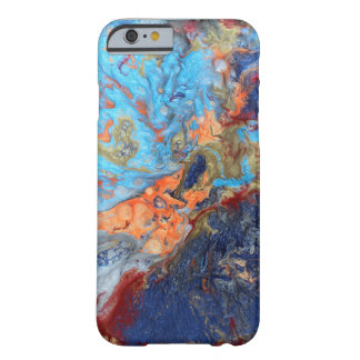 Marble Barely There iPhone 6 Case