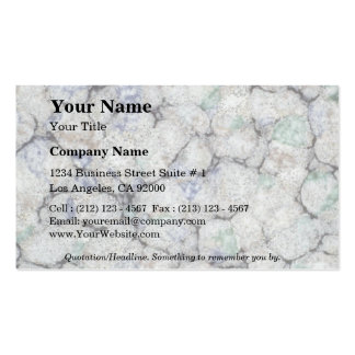 Marble Business Card Templates