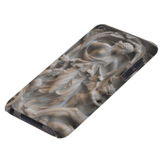 Marble Carving of Selene, the Moon Goddess iPod Touch Case