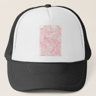 Marble design Vintage Trucker Hat