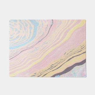 marble doormat marbled marble print door mat