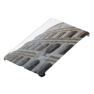 Marble Face of the Colosseum iPad Mini Cover