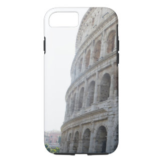 Marble Face of the Colosseum iPhone 8/7 Case