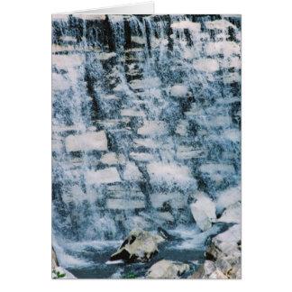Marble Falls Card