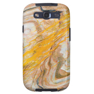 Marble Galaxy SIII Cover