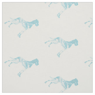 Marble Great Dane Fabric