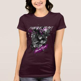 Marble Heart T-Shirt
