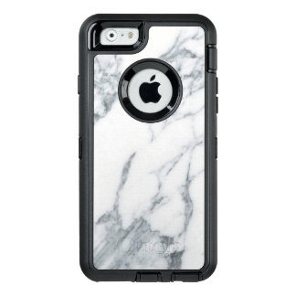 Marble Iphone 6/6s OtterBox Case