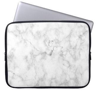 MARBLE Laptop Case | Minimalist + Modern