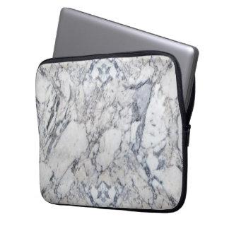 """Marble"" Laptop Sleeve"
