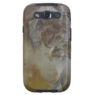 Marble Maiden Galaxy SIII Case
