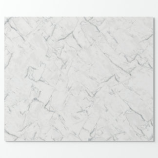 Marble mat wrapping paper