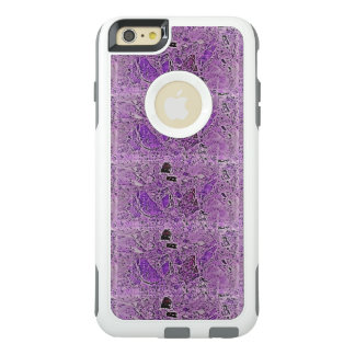 Marble Otter Box Apple iPhone 6 Plus Series Case,