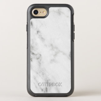 Marble Otterbox Phone OtterBox Symmetry iPhone 8/7 Case