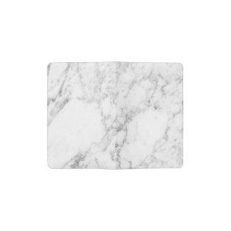 Marble Personal Moleskin Notebook