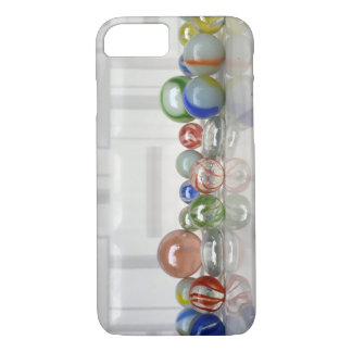 Marble Reflection Photography iPhone Case