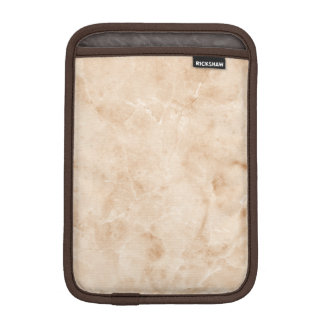 Marble Stone Abstract Effect iPad Mini Sleeve