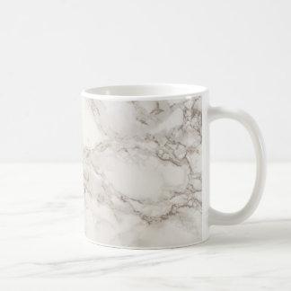Marble Stone Coffee Mug