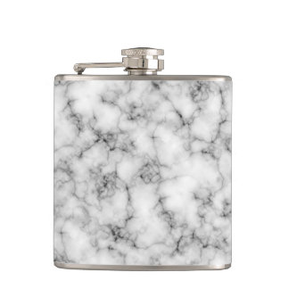 Marble Stone Flask