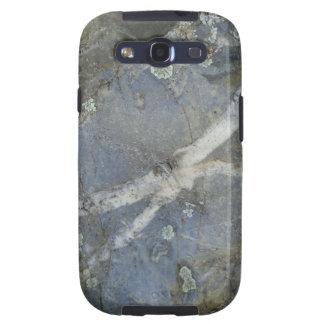 Marble Stone Grey Samsung Galaxy SIII Covers