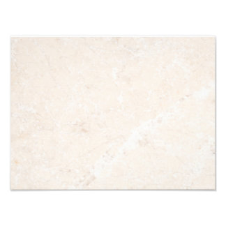 Marble Stone Neutral Tile Background Template Photographic Print