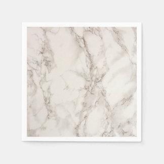Marble Stone Paper Napkin