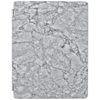 Marble Stone Pattern iPad Cover