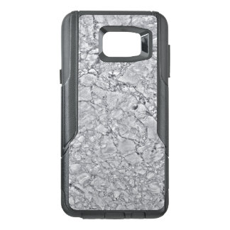 Marble Stone Pattern OtterBox OtterBox Samsung Note 5 Case