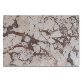 Marble Stone Pattern Tissue Paper