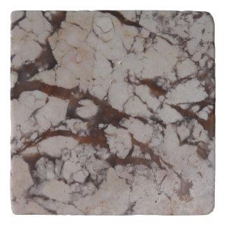 Marble Stone Pattern Trivet
