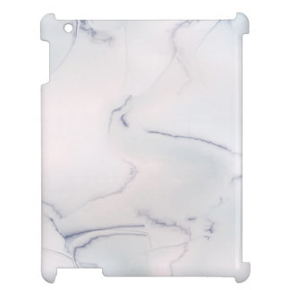 Marble Stone Pink Blue Black Opal Case For The iPad 2 3 4