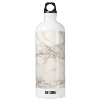 Marble Stone Water Bottle