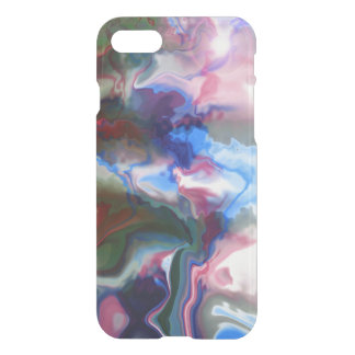 Marble Swirl Texture iPhone 8/7 Case