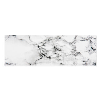 Marble texture business card templates